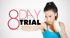 8 Day Trial