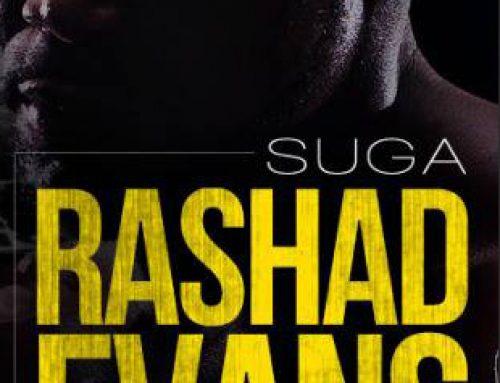 Rashad Evans Seminar