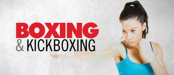 Boxing and Kickboxing